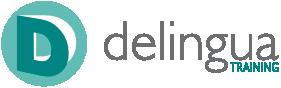 Delingua Cheltenham Logo